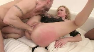 fisting anal lesbians tube8 Double