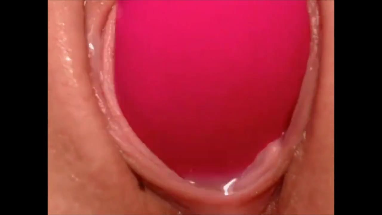 Wide Open Pussy Closeup