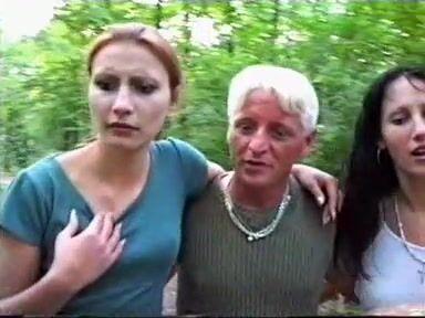 Dirty German shit lovers
