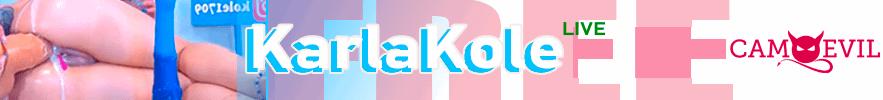 Karlakole live